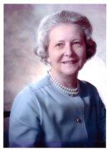 Margaret McAllen