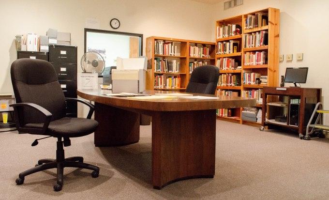 readingroomMOSTH